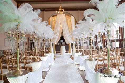 wedding themes great gatsby wedding trends opposites attract