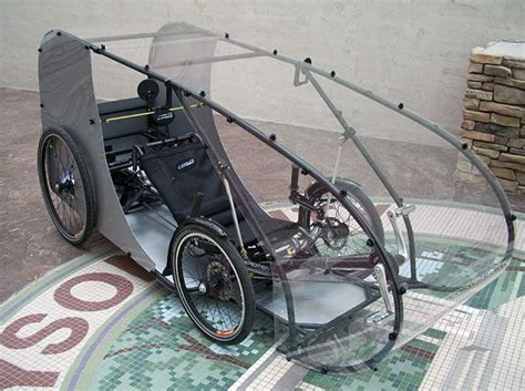 All About Bicycle 4 all weather trike recumbent trikes liegerad fahrrad