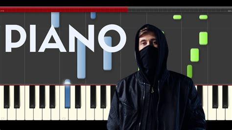 noah cyrus again piano alan walker all falls down noah cyrus farm animals piano