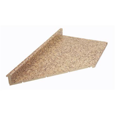 Belanger Laminate Countertops by Shop Belanger Laminate Countertops Wilsonart 10 Ft Quarry Miter Laminate