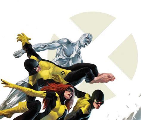 Marvel X Class 1 class magazine 2011 1 comics marvel