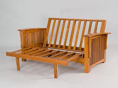 gold bond futon frame bedding barn gold bond manhattan futon frame