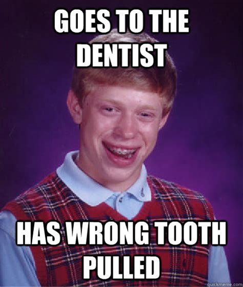 Bad Teeth Meme - dentist meme bing images