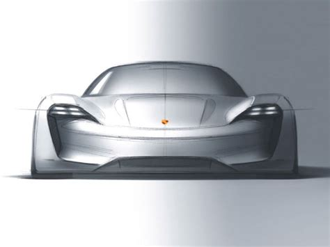 porsche concept sketch 1000 images about sketches front on pinterest