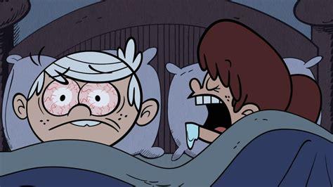loud fans for sleeping lynn loud jr sleeping snoring and drooling all night long