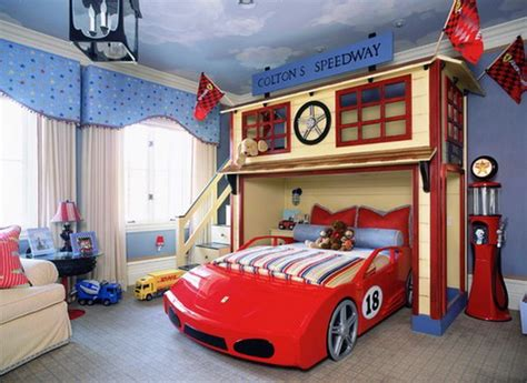 boys bedroom ideas cars 30 cool boys bedroom ideas of design pictures hative
