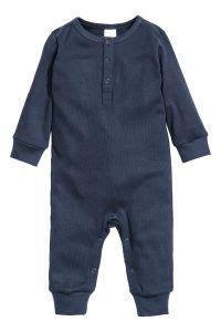 Jumpsuit Next Bean 3 In 1 Size 6m jersey jumpsuit blue sale h m us