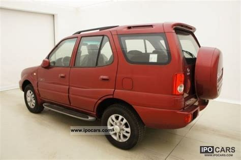 offroad cer 2011 tata safari dicor 2 2 140 c 5p 4x4 clima radio cd
