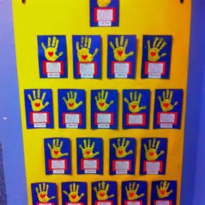 kissing hands kindergarten pinterest