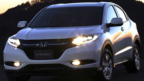 honda vezel  upcoming carsuv  india  youtube
