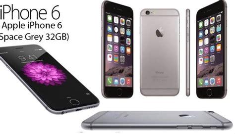 iphone 6 32 gb 320 000 en mercado libre