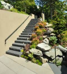 Landscape Stairs Design Stairs