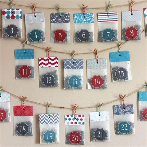 Tea Calendar Where To Buy Advent Calendar Guide For 2014 Daily Mail