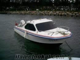 sahibinden fiber tekne