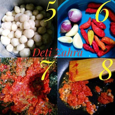 cara membuat cilok aci pedas cara membuat cilok kuah pedas resepkoki co