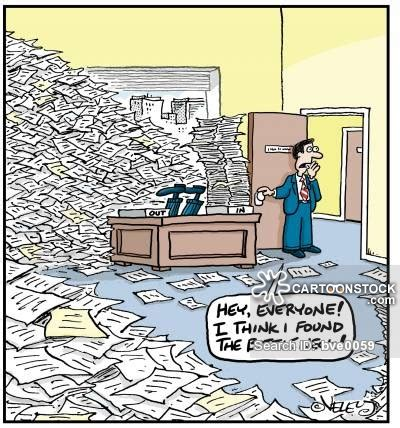Organised Chaos Cartoons and Comics   funny pictures from