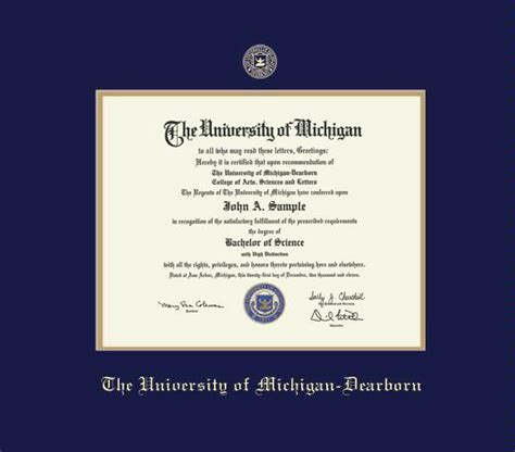 Of Michigan Dearborn Mba by Of Michigan Dearborn Home Page Ftempo