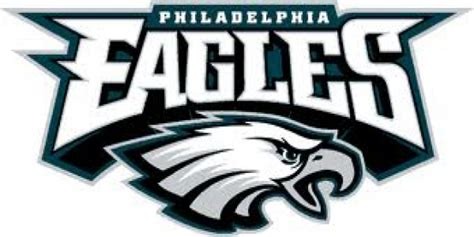 philly eagles coloring pages