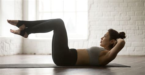 burn lower belly the best exercises for lower abs shape magazine