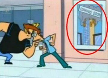 the simpsons 911 predict is there an explanation for the johnny bravo 9 11