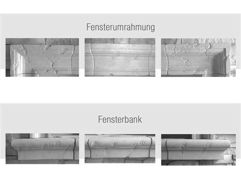 fensterbank material fenster t 252 rumrahmung fensterbank naturstein baumaterial