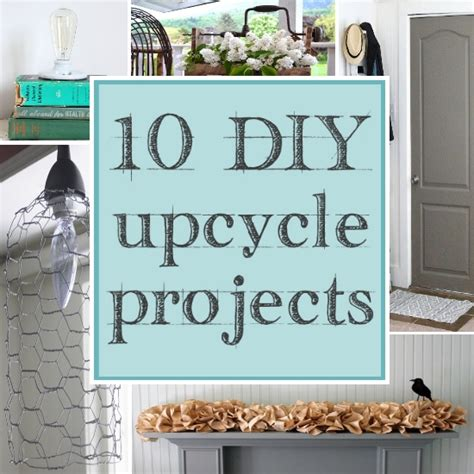 diy upcycling projects 10 diy upcycle projects diy home things