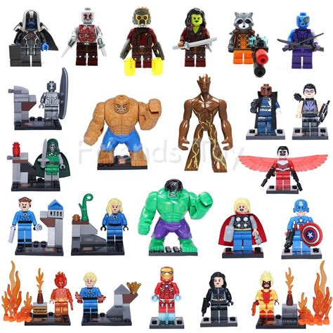 Bricks Lego Heroes Assemble Heroes Sy330 lego chinaprices net