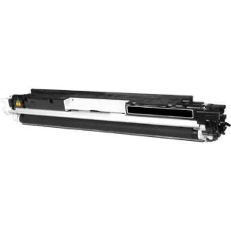 koanan toner for hp ce310 black gts amman