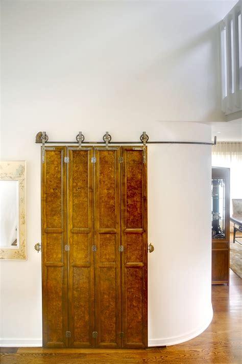 Rolling Interior Doors Interior Doors Liggett Portfolio