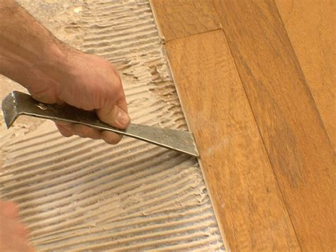how to install engineered wood concrete how tos diy