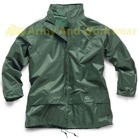 light waterproof jacket ladies lightweight waterproof rain jacket work coat nylon kagoul