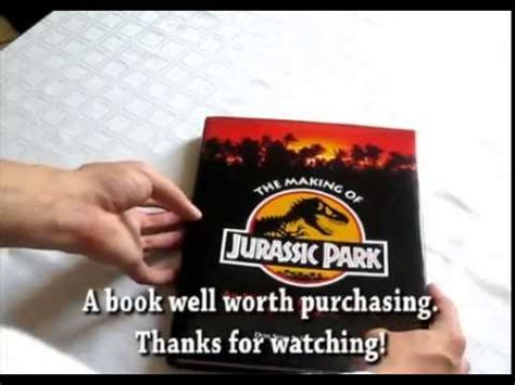 jurassic park book report jurassic park the of book edition