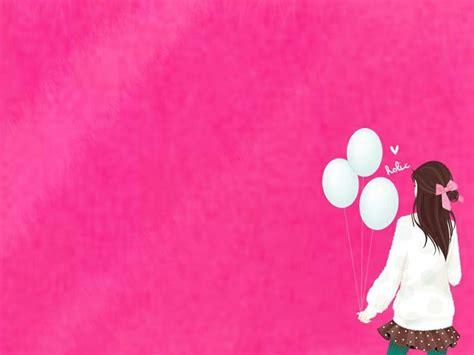 wallpaper cute power point cute girl powerpoint background 1 แจก template cakepins