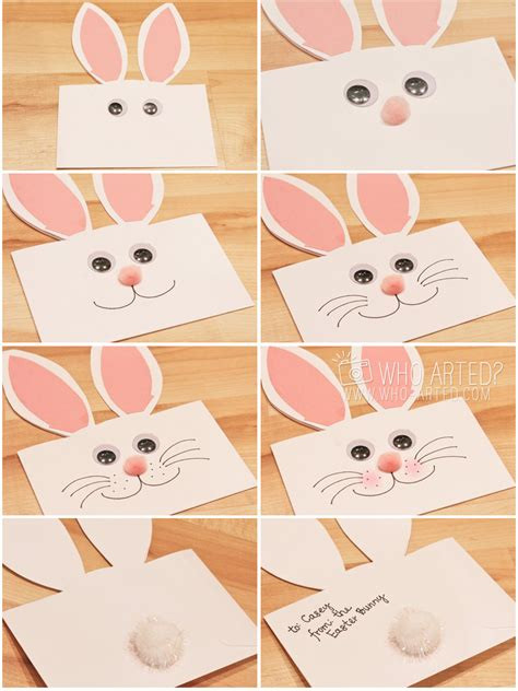 printable easter envelope easter envelope bunny envelope who arted 05 who arted