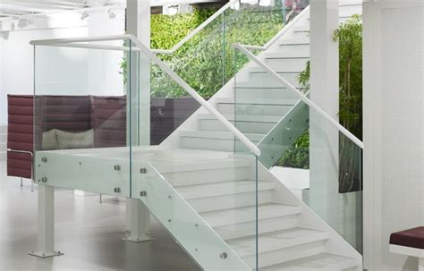 Residential Atrium Design staircases bespoke amp contemporary commercial stairs uk