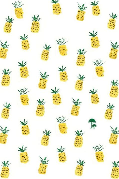 cute pattern designs tumblr backgrounds cute patterns pineapples pretty image