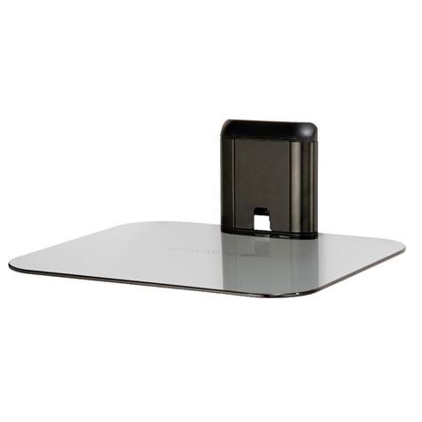 Single Wall Shelf U S Brown Ds B1 Slvr Ds B1 Single Shelf Av