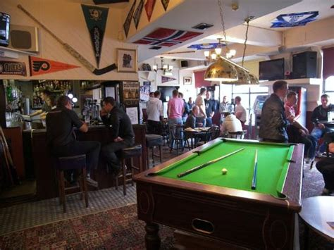 sports bar with pool tables bar pool table sky sports darts jukebox picture of