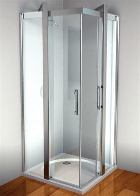 dusch kabinen breuer duschkabinen bodamer kunststoffglas stegplatten