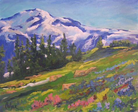 painting montana gallery gary bolyer