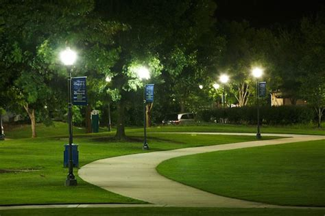 light parks lights crime in pioneer park salt lake city utah