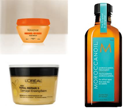 best hair products damaged hair the best products from cheap to steep