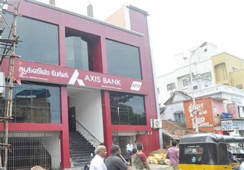 Axis Bank Gift Card Balance - mylapore times 187 axis bank opens its branch at mada street