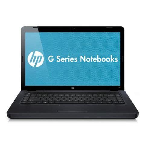 HP G62 450SA   Notebookcheck.it