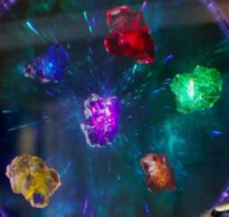 Infinity Gems Mcu Infinity S From Mcu And The Comic S