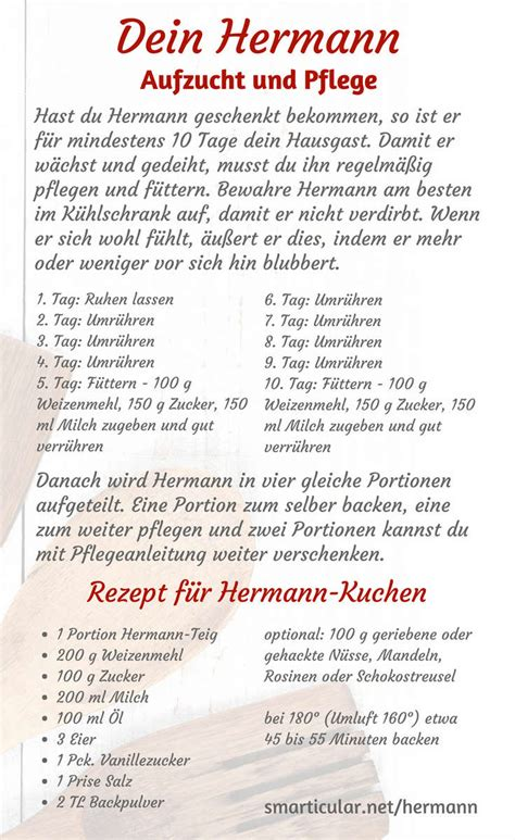 Hermann Kuchen Kettenbrief