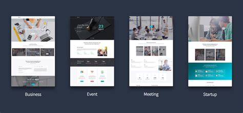 wordpress theme multiple layout how to make a simple one page website from a parallax