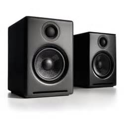 How To Build Cabinet Boxes Audioengine 2 Review Two Way Baby Hi Fi Speakers Pc Advisor