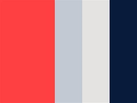 nautical color scheme best 25 nautical colors ideas on blue color