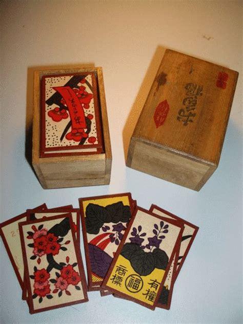 Nintendo Gift Card - nintendo hanafuda cards everything japan pinterest